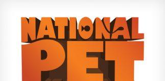National Pet Show 2017 Logo