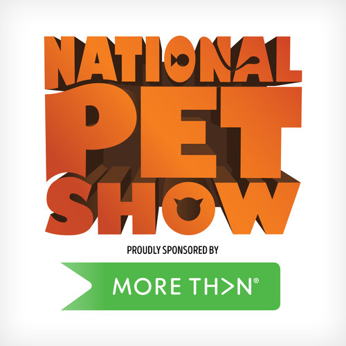 National Pet Show 2017 Logo